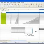 LibreOffice 無料のOffice互換ソフト Windows7も対応でPDFのインポートも出来る高機能Officeソフト