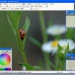 高性能ペイントソフト フリーでお勧め フィルターやレイヤーも使える Paint.NET