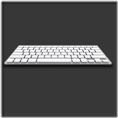 Keyboard-256