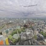 80ギガピクセル!? ものすごい高画質なパノラマ写真が見れるサイト 360Cities 面白いネットサービス