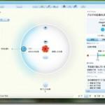 仕事を共有 ワークシェアリング出来るタスク管理ソフト グラフィカルで格好良い画面 echo