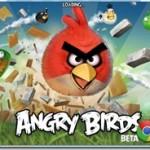 Angry BirdsがPCでChromeでプレイ出来る! 大ヒットの超有名ゲームをプレイしてみよう