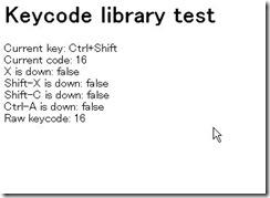 keycode2