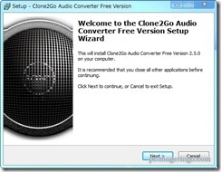 clone2goaudio2