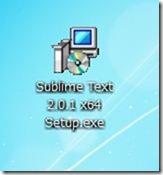 sublimetext2