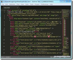 sublimetext8