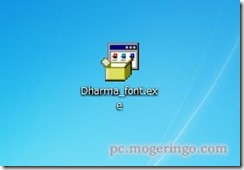 dhamapointfont4