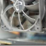 PCのファン音がうるさい!温度が高い!と言う方は一度PC内の掃除をしてみては如何でしょうか?