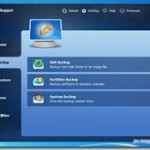 HDDやパーティション、起動中のOSもバックアップできるフリーソフト 『AOMEI DATA Backupper』