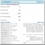 自分のWebサイトやブログなどがGzip圧縮されているか、調べる事が出来るネットサービス GIDZipTest