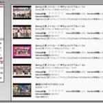 日本のアニメやドラマなどが見れるネットサービス 「Japanese Junction Video」 PVなど盛り沢山です