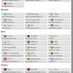 有名なフリーソフトが一括インストールできるネットサービス Ninite ブラウザやメッセンジャ・ItuneなどのプレイヤなどOSの再インストール時などに便利