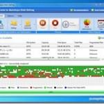 PCのパフォーマンスアップ!! 断片化の予防もしてくれるデフラグソフト 『Quicksys Disk Defrag』