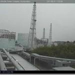 福島原発が24時間見れるライブカメラを東京電力が公開 リアルタイムに福島第一原発が見れます