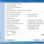 上級者向けWindowsカスタマイズできるフリーソフト 『Ultimate Windows Tweaker』 動作軽量軽快