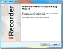srecorder4