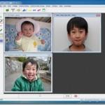 複数画像からモーフィング動画が作成できるフリーソフト 『Sqirlz Morph』