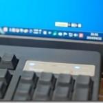 画期的!! HDDアクセス状況をキーボードのScreenLockで点滅して教えてくれるフリーソフト 『Free HDD LED』