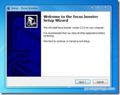 focusbooster4
