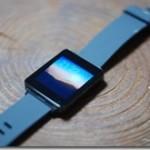 【レビュー】Android Wear第一弾 『LG G Watch』を購入してみました