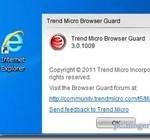 IEにセキュリティーをプラス!! ゼロディ攻撃から保護してくれるフリーソフト 『Trendmicro Browser Guard』
