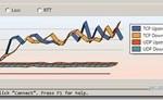 PC2台間のネットワークスピードを計測できるフリーソフト 『Throughput Test』 スループット計測が出来る