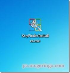 keyfinder2