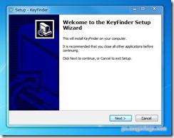 keyfinder3