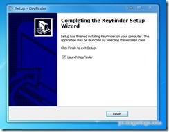 keyfinder9