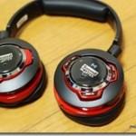 【レビュー】パソコン用のヘッドフォンを購入してみました Creative SoundBlaster Evo ZXR