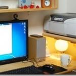 パソコン用にスピーカーを購入Onkyo GX-100HDとYAMAHA YST-FSW050
