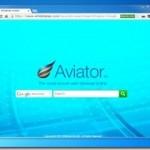 安全重視なChromiumベースのブラウザ プロテクトモードやDisconnect機能が標準装備 『Aviator』