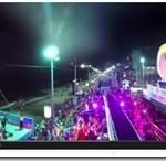 Youtube動画が360度見渡せる!! ライブやスポーツがもっと楽しい!!