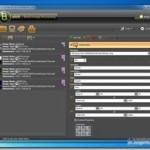 複数画像に一括で30種類以上の画像加工することができるフリーソフト 『ImBatch』