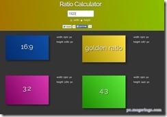 ratiocal2