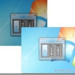 画面にグレーなフィルターをかけて、明るさを調整できるフリーソフト 『D-Filter』
