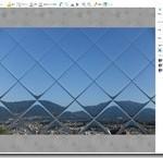 画像の閲覧・編集・加工などができる統合画像編集フリーソフト 『Picosmos Tools』