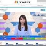 TOKYOMXの番組がWebで視聴できるように!! MX1、MX2やWeatherNewsが見れます 『エムキャス』