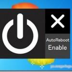 WindowsUpdateによる再起動を無効にしてくれるフリーソフト 『Windows Update Auto Reboot Stopper』