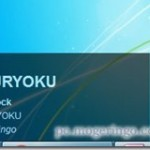 入力したキー、マウスクリックをデスクトップに表示してくれるフリーソフト 『QiPress』