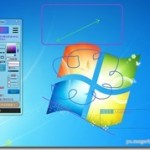 デスクトップなど画面に自由にメモ、文字を描く事ができるフリーソフト 『Memo Painter』