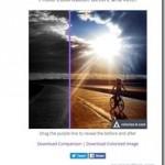 スゴイ!! モノクロ写真をカラーにしてくれるWebサービス 『Colorize Photos』