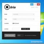 目に優しい!! ディスプレイの色温度や設定を読書・健康などモードで設定してくれるフリーソフト 『Iris』