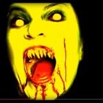 ギゃー!! 登録したサイトを開くと恐怖動画で開けなくしてくれるChrome拡張機能 『Scary Productive』
