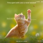 タブを開くとカワイイ猫!! 新しいタブにカワイイ猫を表示してくれるChrome拡張機能 『My Cats New Tab』