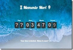 mementomori1