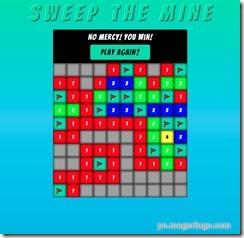 sweepthemine41