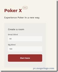 pokerx1