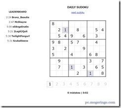 sudokuking1