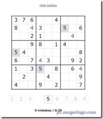 sudokuking5